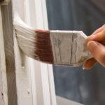 Как покрасить старые деревянные окна своими руками